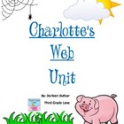 A novel study on Charlotte&#039;s Web