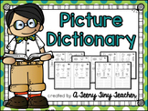 A to Z Picture Dictionary