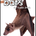 A week of Bats! -- Word Work, Vocabulary, Math Bins, Lesso