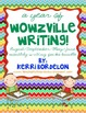 "A year of ""Wowzville Writing Packs"" Bundle!"