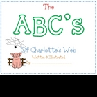 ABC Book of Charlotte's Web