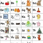 ABC Chart