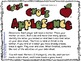 ABC Criss-Cross Applesauce Common Core Game