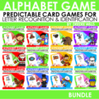 ABC Memory Mega Game Bundle