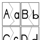 ABC Puzzles