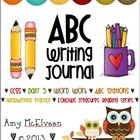 ABC Writing Journal