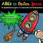 ABC&#039;s in Outer Space: An Alphabet Recognition and Letter S