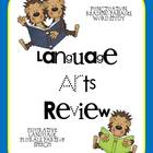 ABC&#039;s of Language Arts: A Year in Review