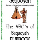 ABC&#039;s of Sequoyah Flipbook