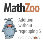 ADDITION WITHOUT REGROUPING 6: Layout & Solve Double Digit