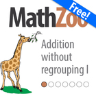 ADDITION WITHOUT REGROUPING I: Single Digit Addition