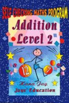 ADITION Level 2 Self Checking Maths Program