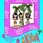 ALOHA! { OPEN HOUSE & PARENT NIGHT PACK }