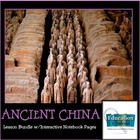 ANCIENT CHINA - A Unit That&#039;s Elementary FUN!