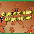 ANTONYMS: Gingerbread Man Memory