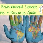 AP Environmental Science Curriculum Overview