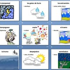 AP Spanish Triangulo Ch. 3 - El medio ambiente  Vocabulary PP
