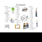 AP Spanish - Triangulo Chapter 8 - El consumo