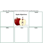 APPLES thematic literacy and math unit