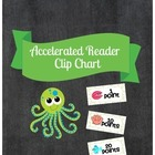 Accelerated Reader A.R. Point Clip Chart