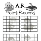 A.R. Points Record