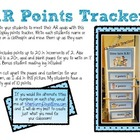 AR Points Tracker - Hollywood Theme