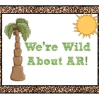 AR Points Tracker - Jungle Theme