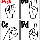 ASL Alphabet Freeze