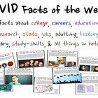 AVID Facts of the Week (REVISED AND EXPANDED FOR 2013)