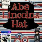 Abe Lincoln&#039;s Hat-a mini unit