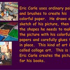 About Author Eric Carle ActivInspire Flipchart