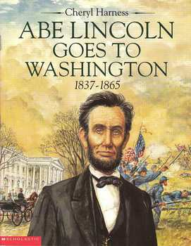 Abraham Lincoln: Gallery of Books Part 2
