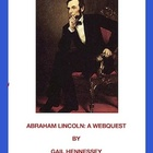 Abraham Lincoln(Webquest)