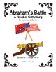 Abraham's Battle Novel Study