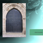 Abre la Puerta, Welcome to Spanish Class PowerPoint Why St