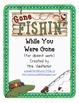 Absent Folder- Gone Fishin&#039;