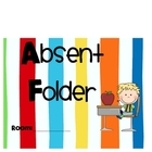 Absent Work Folder