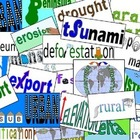 Academically Vocabulary: Geography word wall & powerpoint