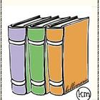 Accelerated Reader Color Coded Bookmark