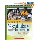 Accelerated Vocabulary Instruction: