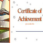 Achievement Award