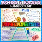 Acids & Bases: A mini unit