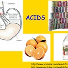 Acids & Bases, Chemistry - Lesson Presentation, Mini-Lab E