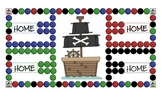 Ack! Pirate Game for Language