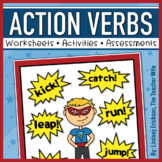 Action Verb Unit