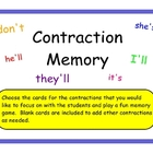 Active Literacy Contraction Memory