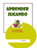 Activities and games for Foreign Language in Elementary School