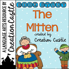"Activities for Jan Brett's ""The Mitten"""