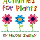 Activities for Teaching Plants 