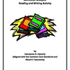 Activity: Nonfiction Reading and Writing Analysis